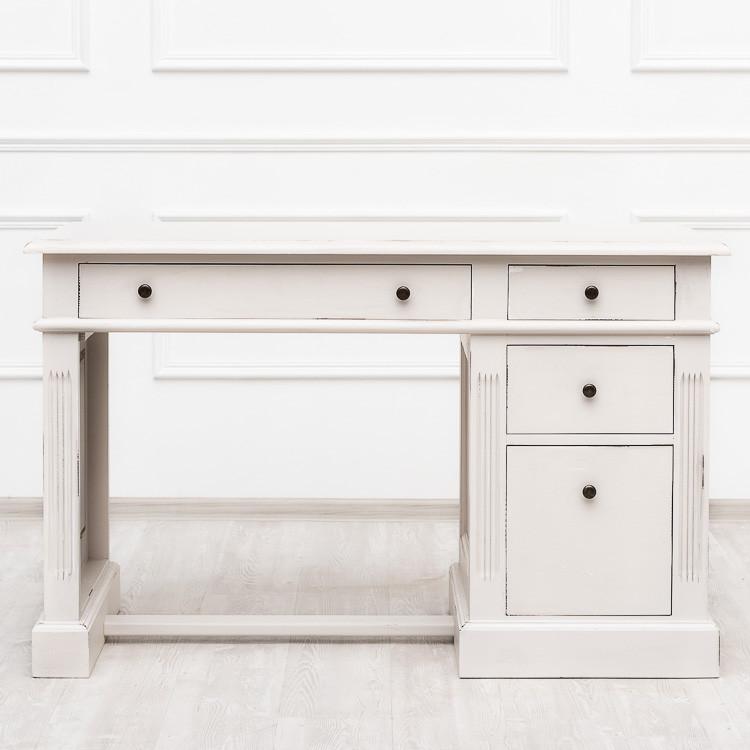 Письменный стол прованс Gaspard — купить по цене от 90390 руб. ◈ Интернет магазин Nixxa Design Москва